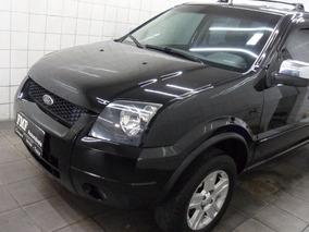 Ford Ecosport 1.6 X L T Flex 06