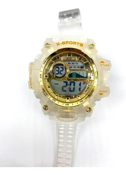 Relógio Analógico G-shock Importado A Prova Dágua Lançamento