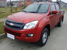 Chevrolet D-max D-max Ii 2.5 4x2 2017