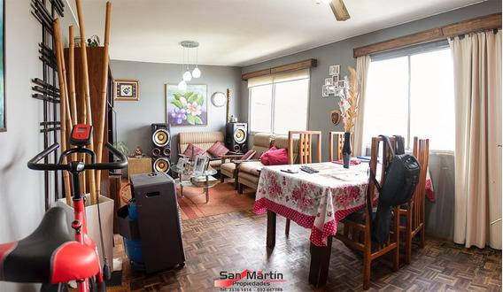 Apartamento 4 Dormitorios - Sayago