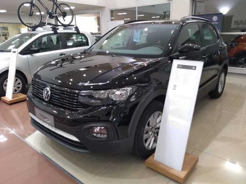 Volkswagen T-cross Trendline 1.6l 110cv Manual My21 0km Dm