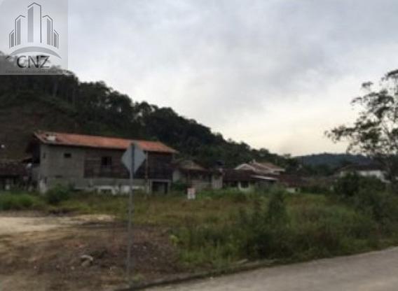 Terreno - Guabiruba - Tr 167 - Tr 167