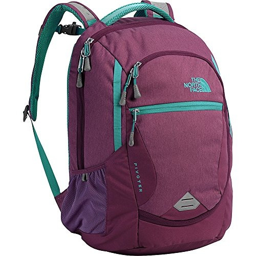 The Pivoter Mochila Para Portátil Mujer Face North X08nwkOP