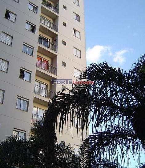 Apartamento Com 2 Dorms, Lauzane Paulista, São Paulo - R$ 285 Mil, Cod: 42903612 - V42903612