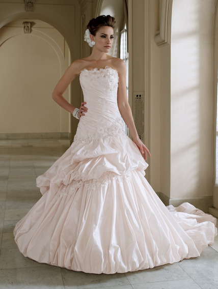 Vestido De Noiva S5522211