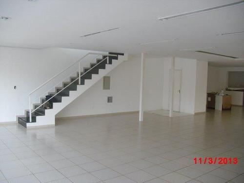 Ponto Para Alugar, 334 M² Por R$ 9.500/mês - Jardim Califórnia - Ribeirão Preto/sp - Pt0007