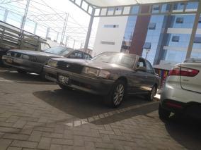 Toyota Cresside Full