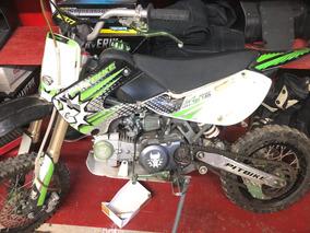 Pitbike American 140cc