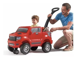 Step2 Ford Raptor Auto/ Puntito Baby Outlet