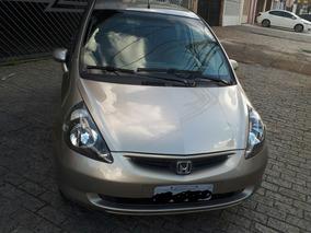 Honda Fit 1.4 Lxl Aut. 5p 2005
