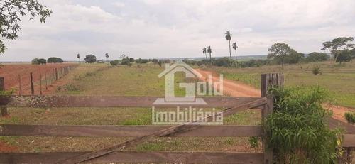 Imagem 1 de 1 de Fazenda À Venda, Com 63 Alqueires Por R$ 8.190.000 - Zona Rural - José Bonifácio/sp - Fa0206