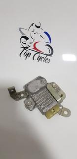 Retificador Honda Biz125/bros150/fan/titan150/mix Orig(6479)