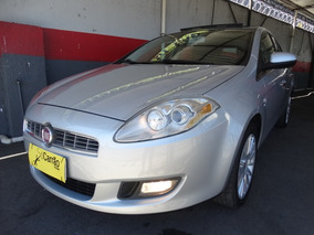 Financiamos 100% Fiat Bravo 2012 Teto Solar Absolute