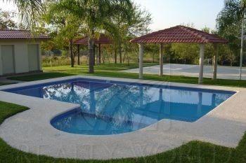 Quintas En Venta En Loma Prieta, Montemorelos