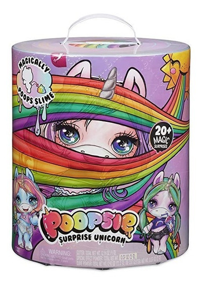 Poopsie Unicorn - Poopsie Surprise Sparkly Unicorn