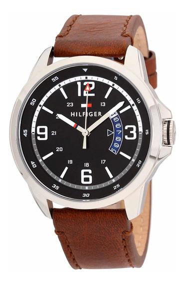 Reloj Tommy Hilfiger Para Hombre Original