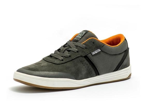 Zapatillas Gangsta Vector Dark Grey