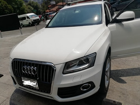 Audi Q5 2.0 T Fsi Land Of Quattro At