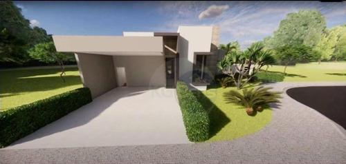 Casa À Venda, 183 M² Por R$ 1.240.000,00 - Condomínio Vila Franca - Paulínia/sp - Ca0559