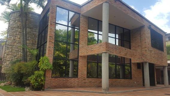 Casa En Venta El Cafetal 20-19398 Adri 04143391178