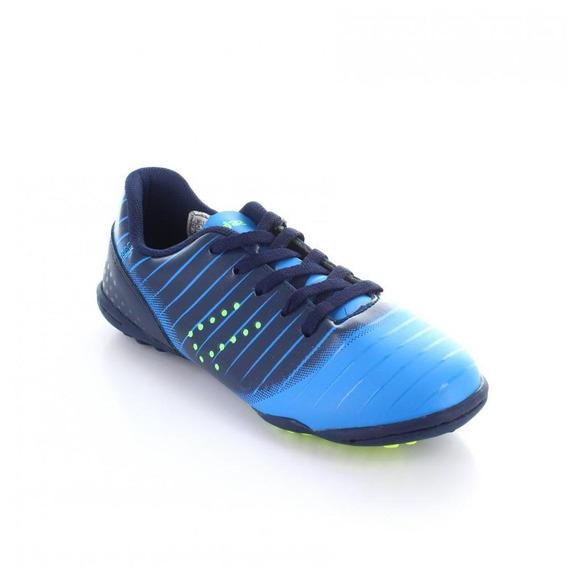 Tenis Para Niño Audaz 131302-e-049024 Color Azul