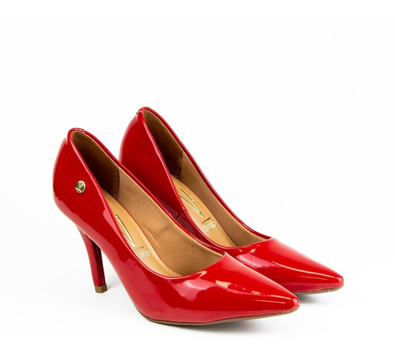 Zapato Stiletto Vizzano 1184101 Charol Colores
