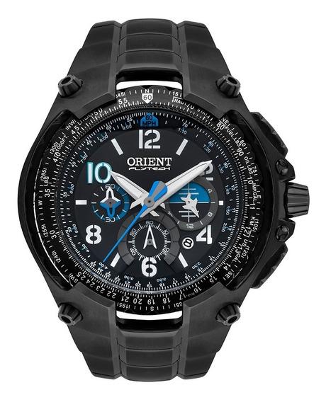 Relógio Orient Flytech Ed. Especial Cronógrafo Mpttc001