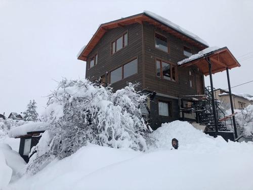 Cerro Catedral, Centro De Ski, Departamento Vista 360/*