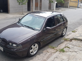 Volkswagen Gol 2.0 Turbo Forjado Legalizado