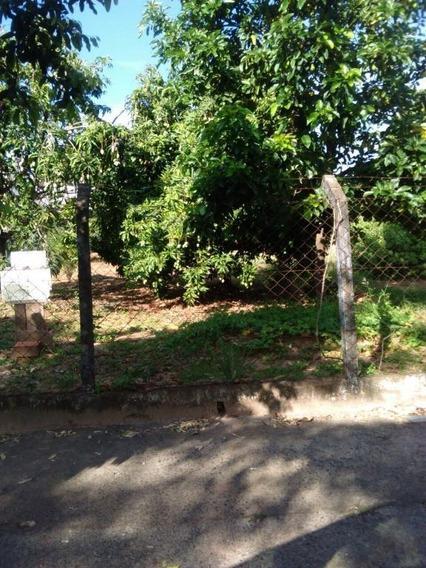 Terreno À Venda, , Morada Do Sol - Americana/sp - 4588