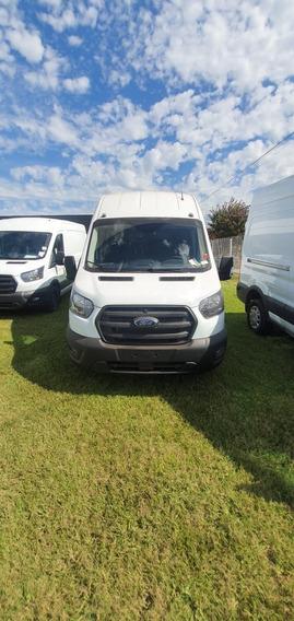 Ford Transit Furgon Mediano