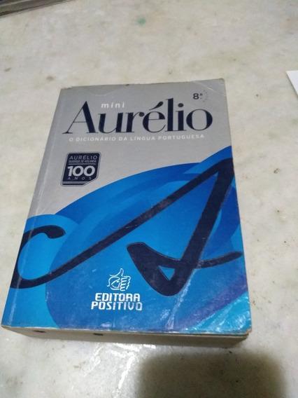 Mini Aurélio O Dicionário Da Língua Portuguesa 8a Ed