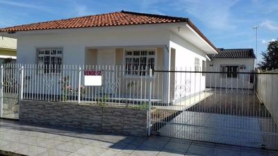 Casa Em Praia João Rosa, Biguaçu/sc De 184m² 5 Quartos À Venda Por R$ 480.000,00 - Ca187428