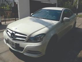 Mercedes C250 Impecable
