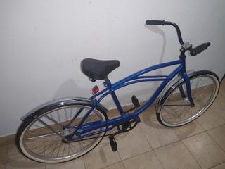 Bici Playera Rod 26