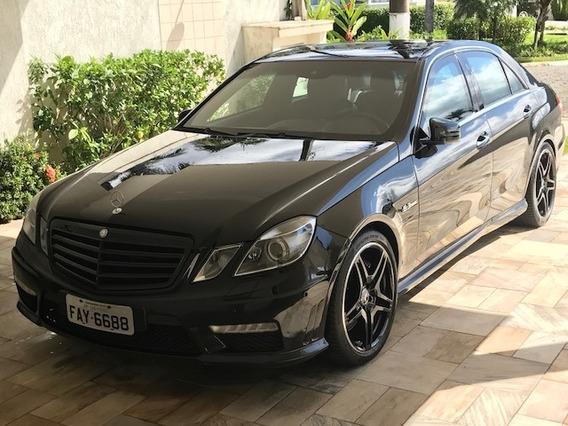 Mercedes-benz Classe E 63 Amg
