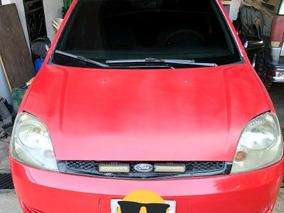 Ford Fiesta Excelentes Condiciones
