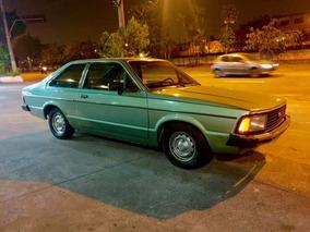 Ford Corcel 2 79/80 Raridade Apto Placa Preta Ac Trocas