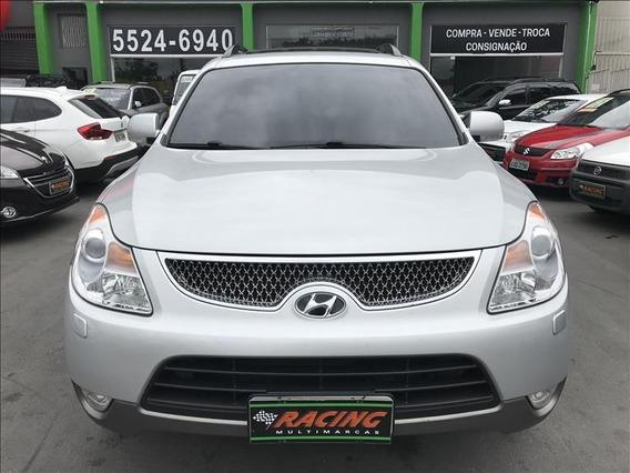 Hyundai Vera Cruz 3.8 Gls 4x4 2011
