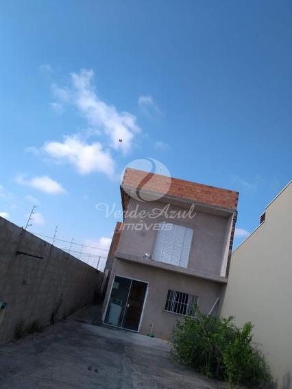 Casa À Venda Em Parque Bom Retiro - Ca005886