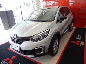 Renault Captur Zen 1.6 16v (mec), Oferta Exclusiva, Mit0348