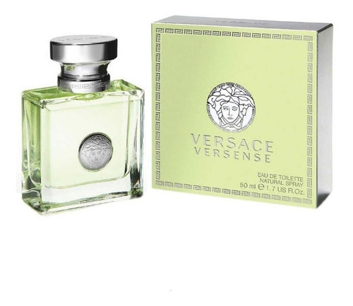 Perfume Versace Versense 50ml Original