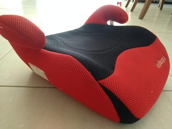 Assento - Booster Para Criança - Carro / Infanti