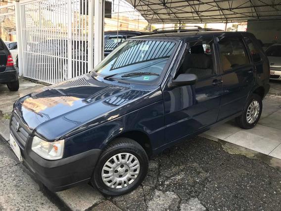 Fiat Uno Fire 4 Portas