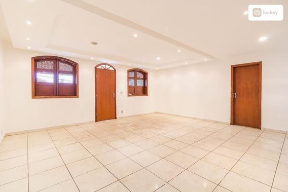 Casa Com 200m² E 5 Quartos - 8169