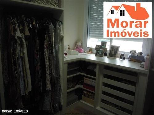 Apartamento Para Venda Em Jundiaí, 000, 3 Dormitórios, 3 Suítes, 4 Banheiros, 1 Vaga - Cor165_2-1026612
