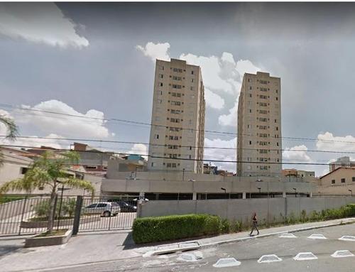 Imagem 1 de 14 de Apartamento Com 2 Dormitórios À Venda, 53 M² Por R$ 322.000,00 - Penha De França - São Paulo/sp - Ap3460
