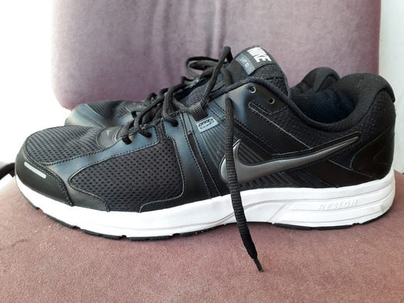 Zapatillas Nike #15(49),importadas, Muy Poco Uso