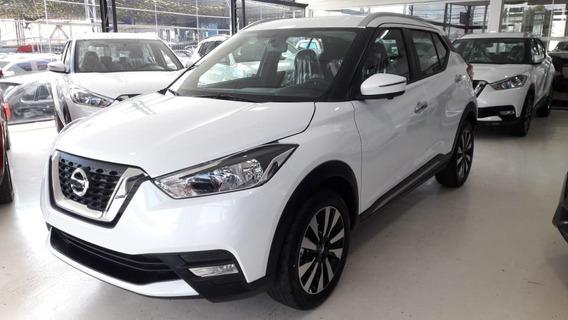 Nissan Kicks 1.6 16v Flexstart Sl 4p Xtronic