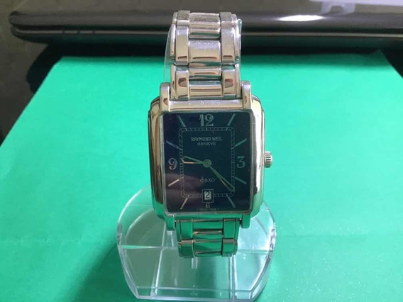 Relógio Raymond Weil Saxo